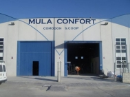 """MULA CONFORT"""