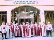 Fotografía portada Centro Municipal de Personas MAyores